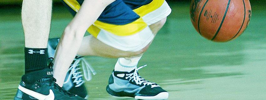 caviglia sport